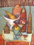 Сулимов Александр. Красное вино