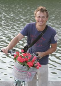 Chernov Denis