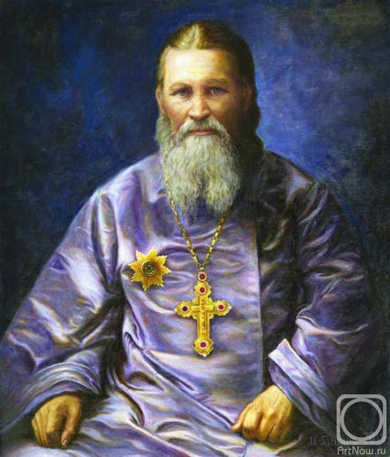 появилась совсем святой иоанн крондшдатский торрент качестве основных
