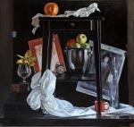 Картины на тему «Натюрморты»