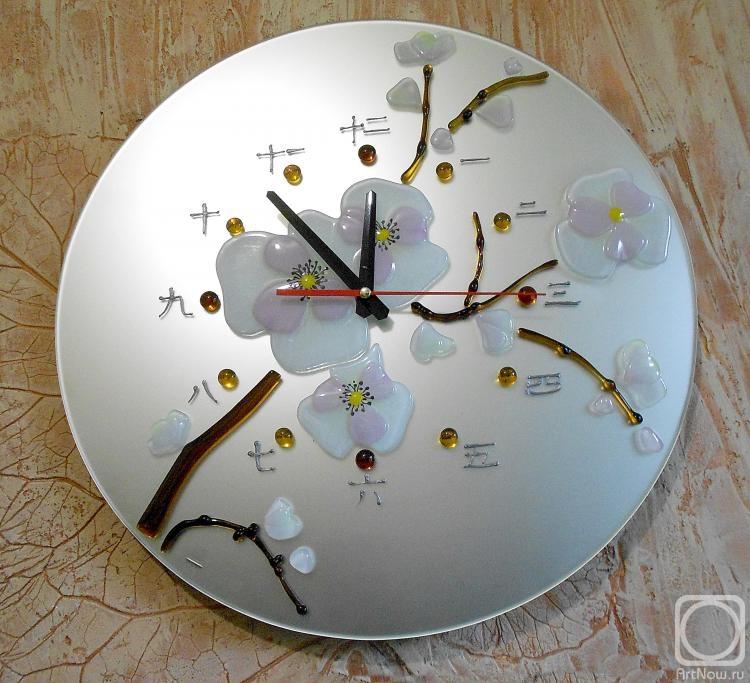глубже будет настенные часы фьюзинг в петроградском районе спб для начинающих