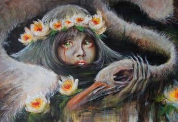 Childhood of Leda or The Death of Ugly Duckling (1st part of Four Seasons series - Autumn)