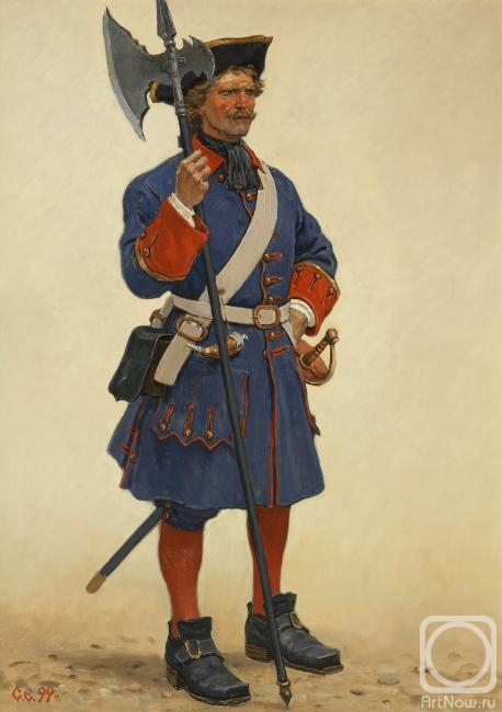 Русское в униформе — photo 8