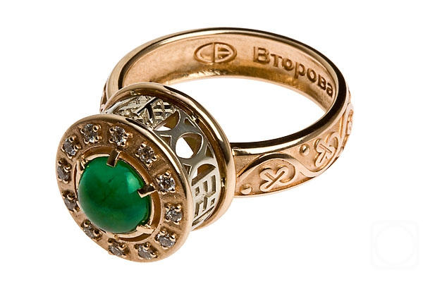 золотое кольцо для мужчин цена