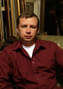 Mironov Andrey