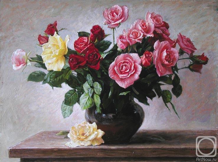 Юрий роза мастер класс как сделать #12
