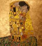 Картины на тему «Климт»