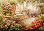 Smorodinov Ruslan. Garden