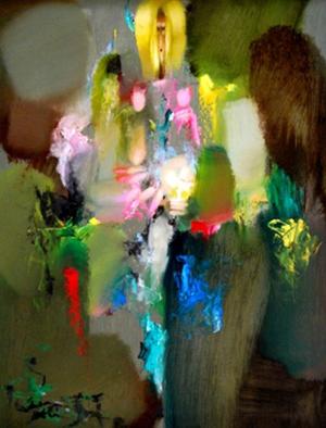 Музыкально-поэтический вечер «Переливы». 24.01.2013г. 18:00. + Персональная выставка картин художника Петра Безрукова. 10.01-10.02.2013г. Химки. Арт-галерея Кантри Парка