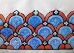 Эскизы к росписи по стеклу II