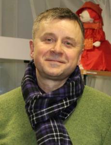 Rodionov Igor