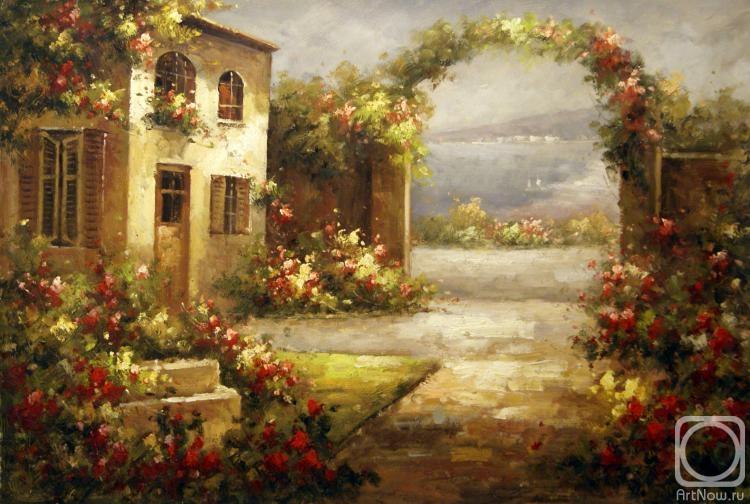 Arts Gallery  картинная галерея продажа картин русские