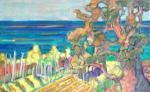 Греция. Майские огороды. Верещагина Ирина
