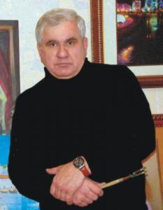 Художники живопись савин виктор