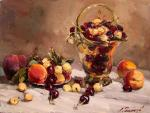 Десерт. Галимов Азат