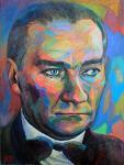 Флеминский Эдуард. Ататюрк (1)