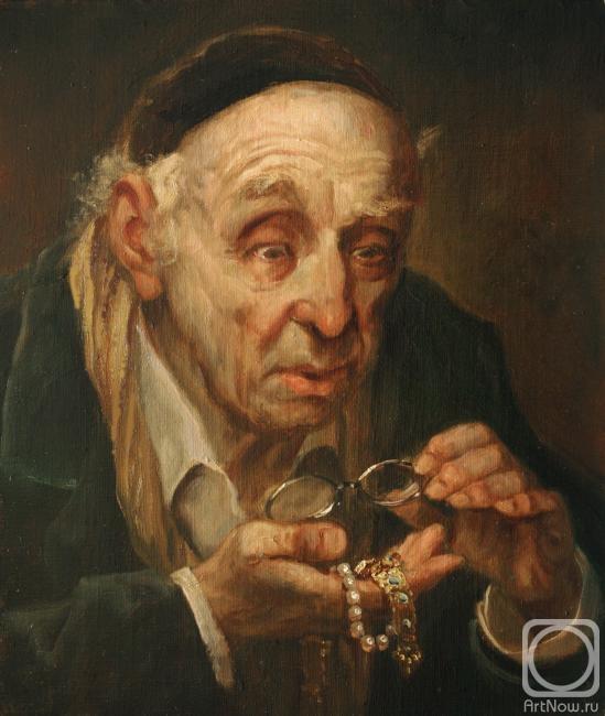 Андрей алексеевич картины художника