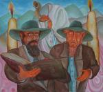 Народ Книги. Кленов Андрей