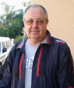 Малярчук Станислав