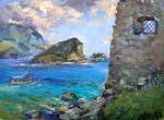 Мишагин Андрей. Морской ветер