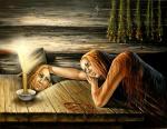 Заговор на вещий сон читать перед сном