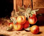 Minaev Sergey. Apples