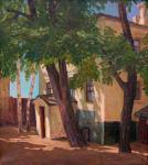 Особняк в Мархлевском переулке
