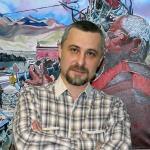 Aronov Aleksey Arkadievich