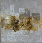 Композиция 2 (левая часть диптиха)