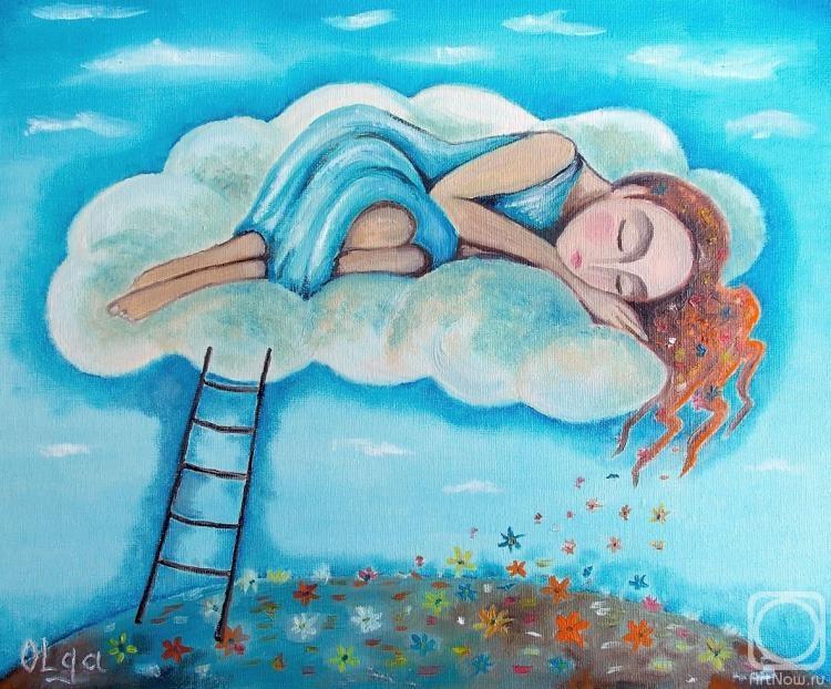 Картинки на тему моя мечта летать