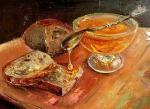 Картины на тему «Натюрморт с медом»