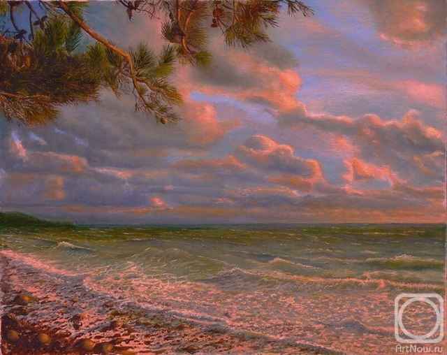 Скачать обои пейзажи пляж побережье