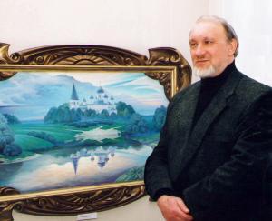 Suvorov Vladimir