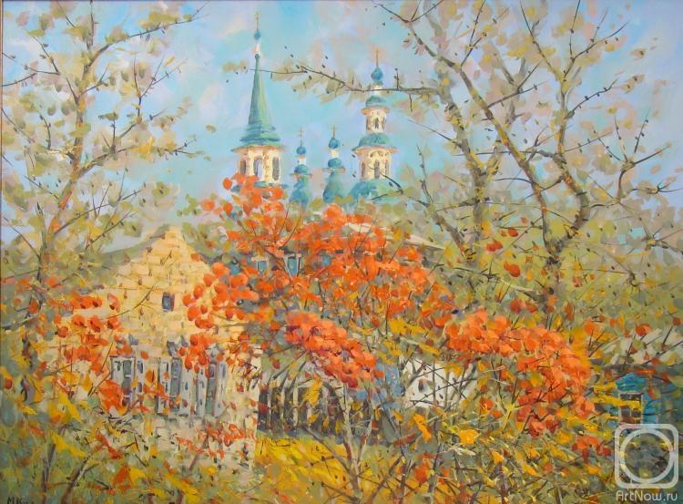 иркутск живопись: