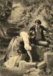 Колотихин Михаил. Герман и Доротея у источника