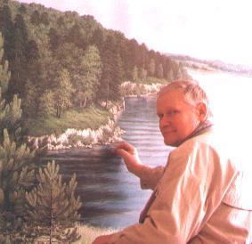 Рисую портреты тольятти