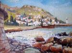 Yalta, remembering the Crimea 2. Gerasimov Vladimir